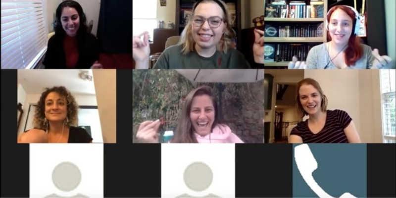TeamBuilding.com offers fun virtual team building activities.
